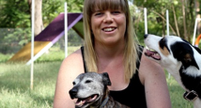Niki Drage – From Online Learning To OneMind Dogs Coach
