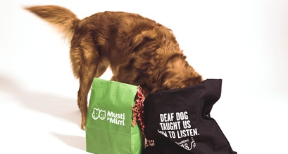OneMind Dogs & Musti ja Mirri: Perks For The Responsible Dog Owner