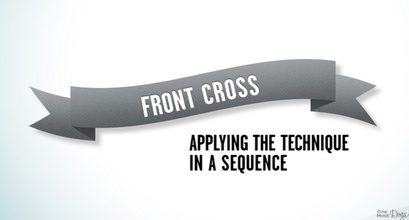 Applying Front Crosses In A Sequence