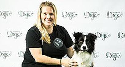 Kayl McCann's Interview by Bad Dog Agility